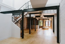 Castleberry Loft Renovation